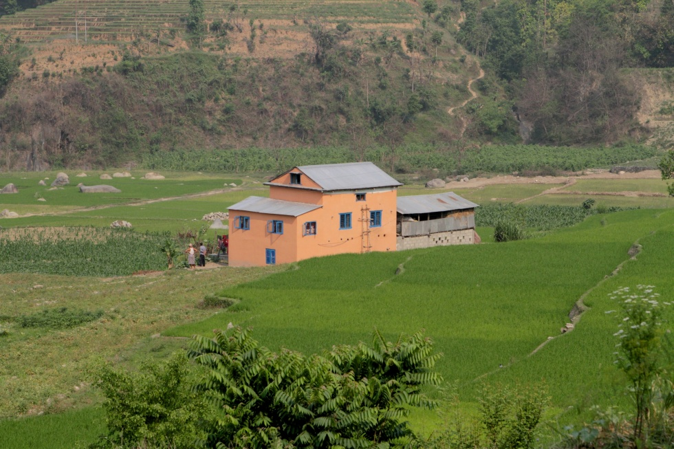 Rural Nepal Experience now included with all placements [Video]